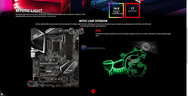 msi z390 gaming edge ac feature 12