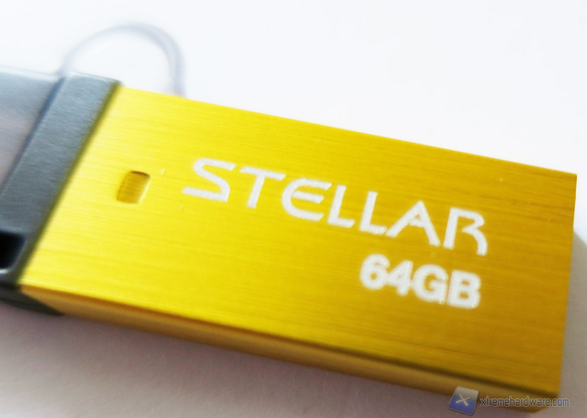 Patriot Stellar 64GB 8