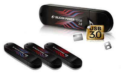 Silicon Power Blaze B10 copertina